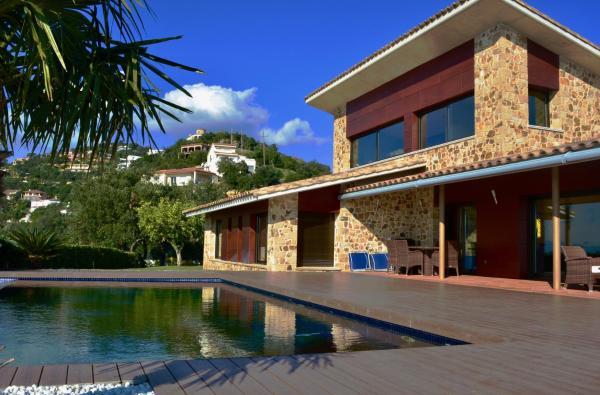 Hotel Pictures: Villa Tura, Castillo de Aro