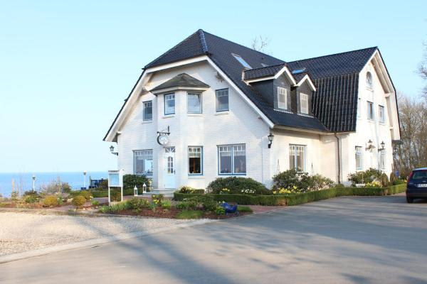 Hotel Pictures: Waldpavillon, Fehmarn