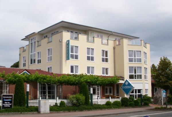 Hotelbilleder: Akzent Landgasthof Evering, Emsbüren