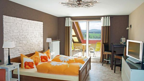 Hotel Pictures: Landhaus Tannenhof, Busenberg