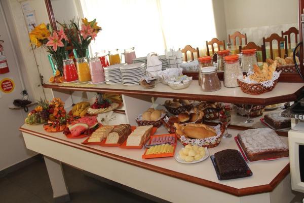 Hotel Pictures: Hotel Tubarao, Tubarão