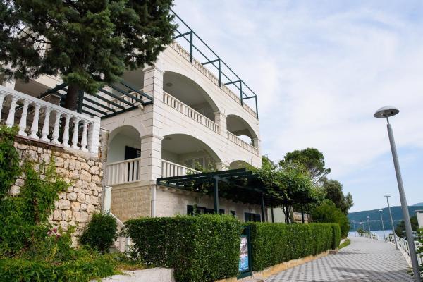 Hotelbilleder: Apartments Villa Marina, Neum