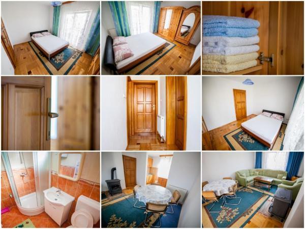 Φωτογραφίες: Apartment Lavanda - Bihac, Bihać