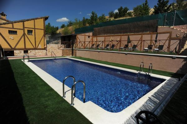 Hotel Pictures: El Rincón de Monasterio, Monasterio