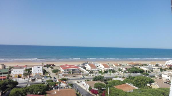 Hotel Pictures: BeSlow Punta Umbría, Punta Umbría