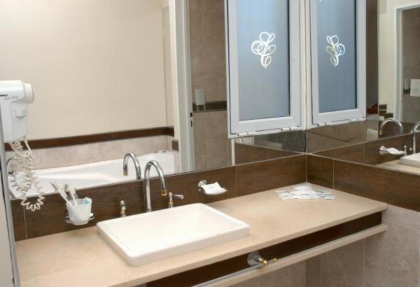 Zdjęcia hotelu: Resort y Spa Santa Cecilia Uno, Villa Carlos Paz