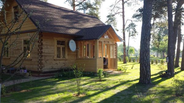 Hotel Pictures: Dom Vasilek, Znamenka