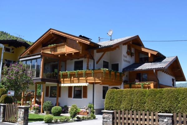 Hotellikuvia: Apart Karwendel, Achenkirch