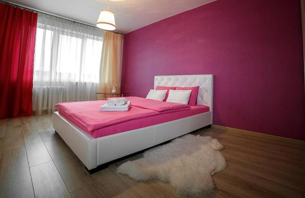 Hotel Pictures: Orhideya Apartment on Lenina, Bobruisk