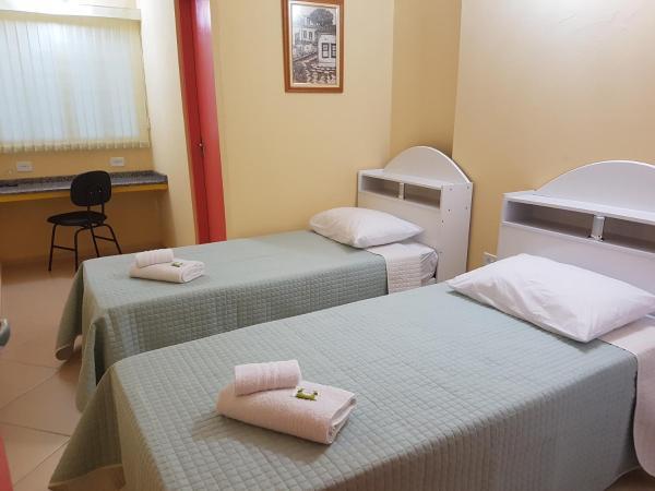 Hotel Pictures: Pousada Lua Cheia, Botucatu