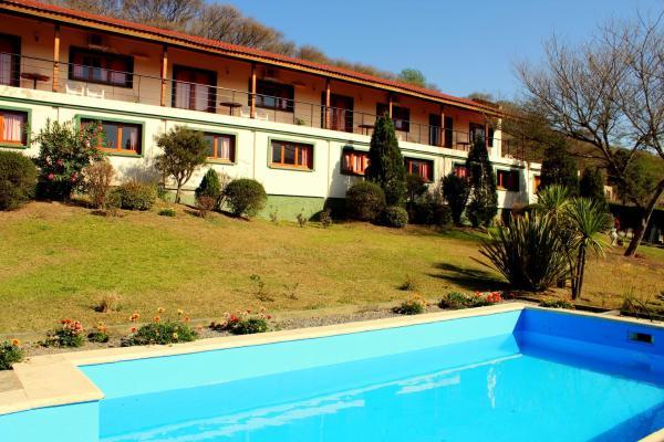 Fotos de l'hotel: Pura Vida Hosteria, Reyes