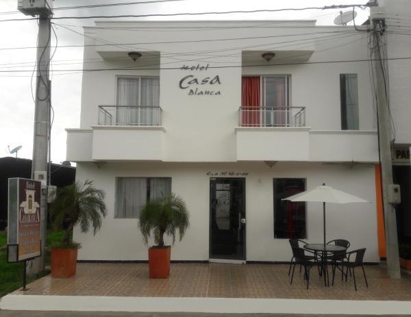 Hotel Pictures: Hotel Casa Blanca, Aguachica