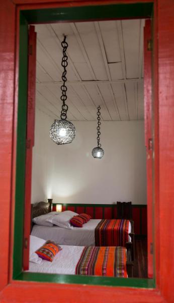Hotel Pictures: Finca El Ocaso Salento, Salento