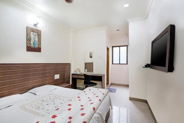 Zdjęcia hotelu: Hotel Park, Pune