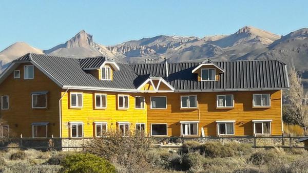 Фотографии отеля: Hotel Posada del Río, Chile Chico