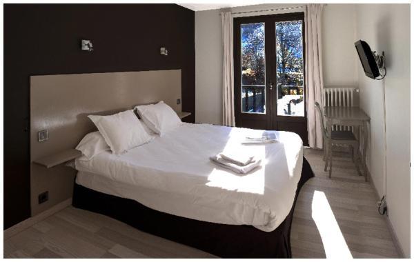 Hotel Pictures: La Bonne Auberge, Risoul