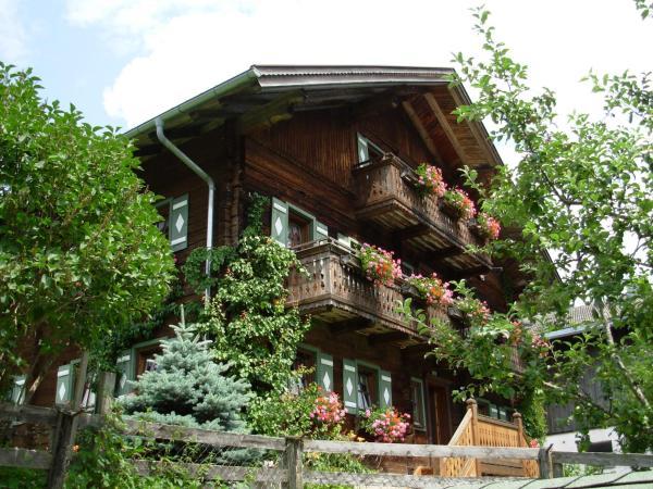 Zdjęcia hotelu: Apartment Deml, Flachau