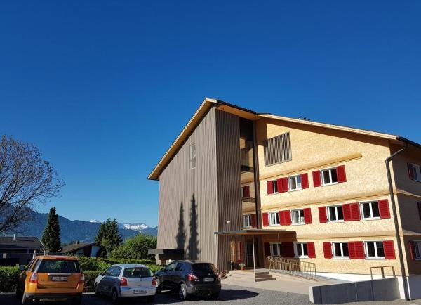 Photos de l'hôtel: Hotel Gasthof Adler, Lingenau