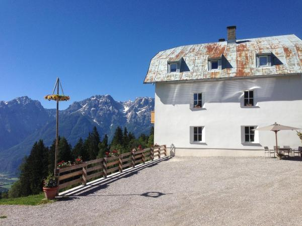 Photos de l'hôtel: Kieferhof, Iselsberg
