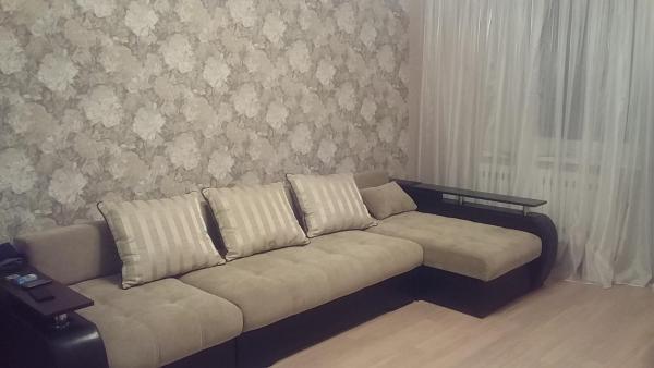 Hotel Pictures: Cosy araghtment on Brilevskay, Borisov