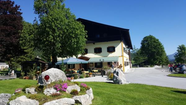 Photos de l'hôtel: Gasthaus Hohenkendl, Schwendt
