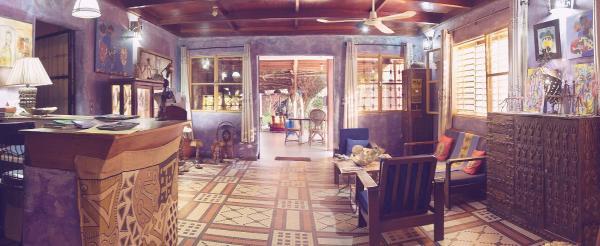 Hotellbilder: Le Karite Bleu, Ouagadougou