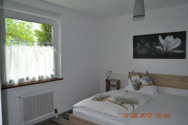 酒店图片: Haus des Herzens Apartment, 斯皮特安德劳