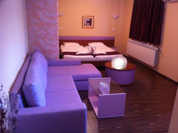 Фотографии отеля: Rusenski Lom Hotel, Koshov
