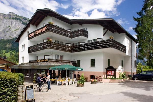 Hotel Pictures: Hotel Surpunt, Flims