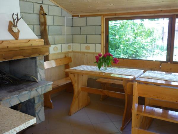 Hotellikuvia: Guestrooms Maria, Shabla