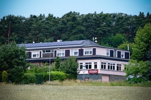 Hotel Pictures: Hotel Odenwaldblick, Rödermark
