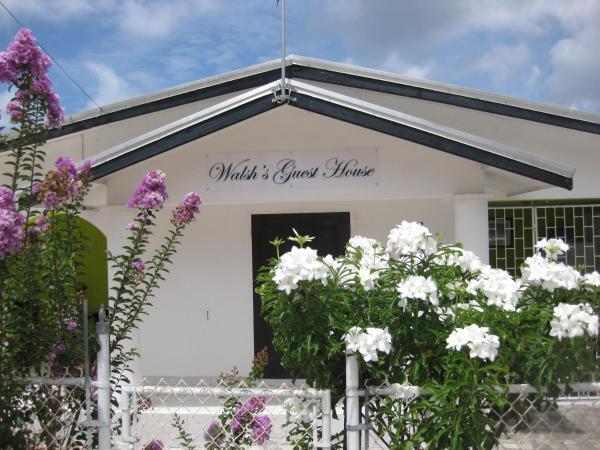 Hotelbilder: Walsh's Guesthouse, Christ Church