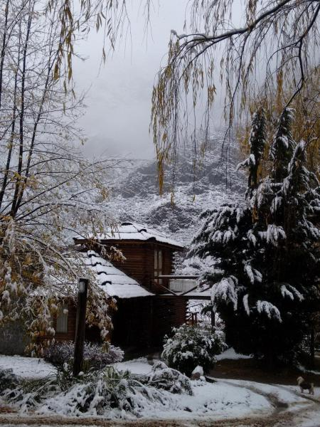 Photos de l'hôtel: Mendoza Sol y Nieve, Potrerillos
