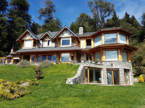 Foto Hotel: La Esmeralda, San Carlos de Bariloche