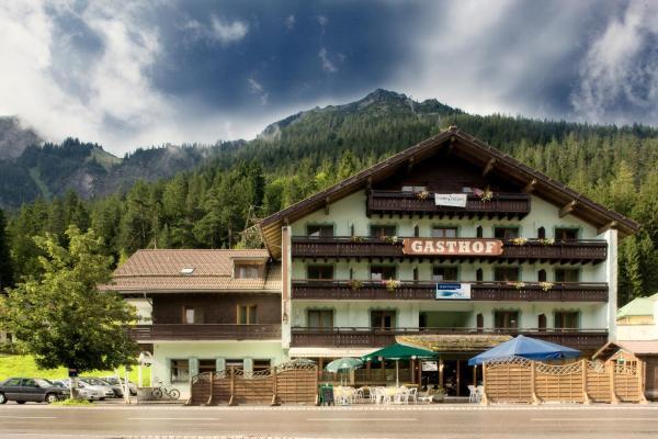 Fotos del hotel: Gasthof Spullersee, Wald am Arlberg