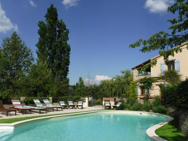 Hotel Pictures: La Grange, Ribiers