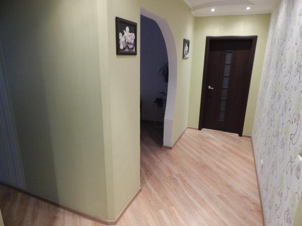 Hotel Pictures: Apartment on Kostiushko 58, Pinsk