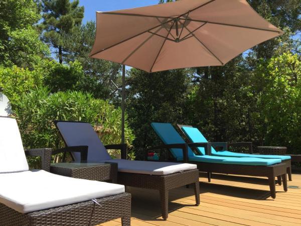 Hotel Pictures: Villa Manura, Montauroux