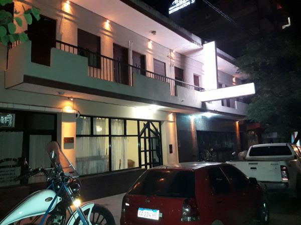 Фотографии отеля: Hotel Daives, Termas de Río Hondo