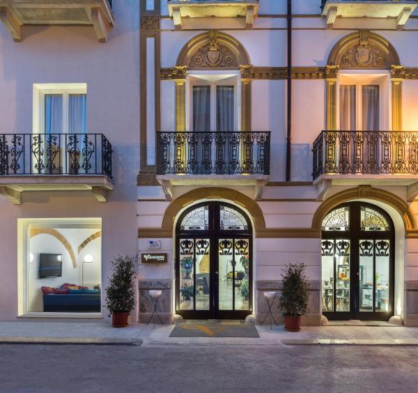 Zdjęcia hotelu: Viacolvento, Marsala