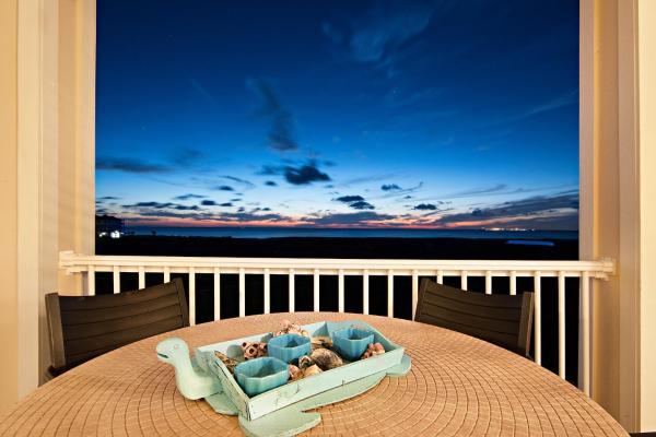 Hotelbilleder: Sand N Sunsets, Galveston