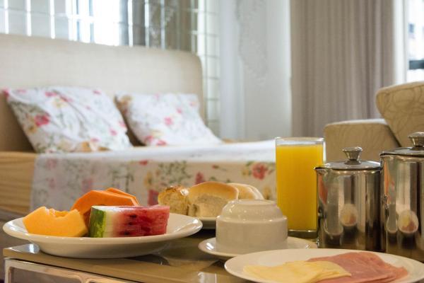 Hotel Pictures: ST804 Aconchegante suite a 2 passos da Beira Mar, Fortaleza