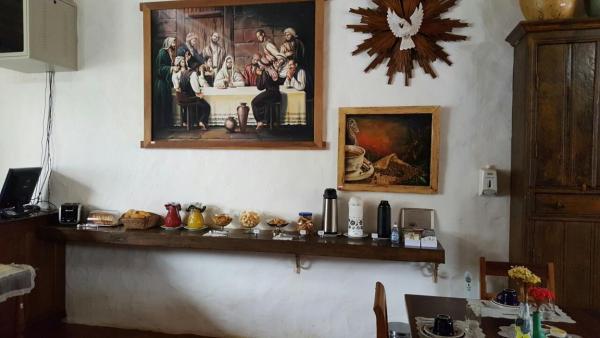Hotel Pictures: Pousada Canto do Bichinho, Prados
