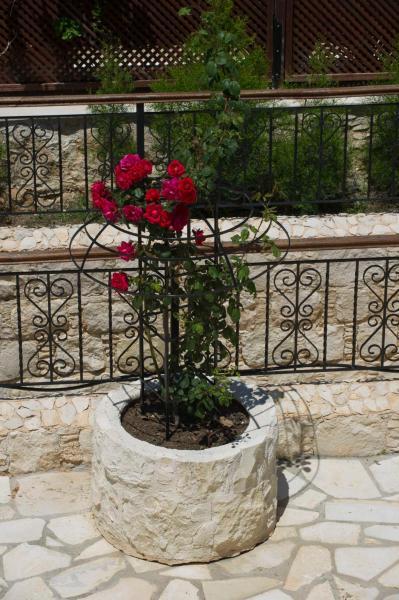 Hotel Pictures: Theodora Villa, Argaka