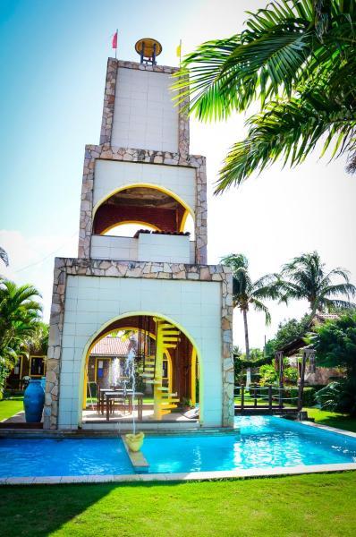 Hotel Pictures: Pousada Do Farol, Tamandaré