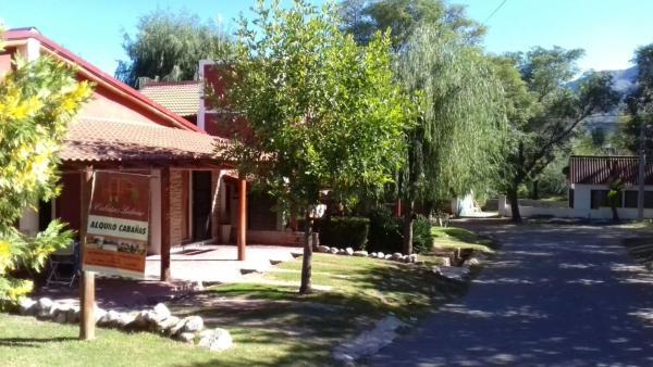 Foto Hotel: Cabañas Ludmar, Potrero de los Funes