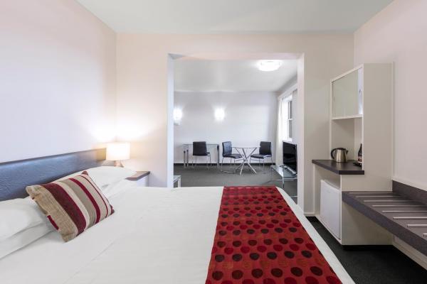 酒店图片: Comfort Inn Coach House Launceston, 伦瑟斯顿