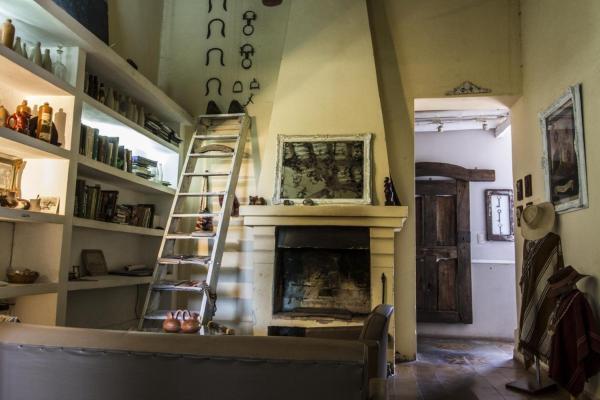 Hotelbilleder: Posada Niña Juana, Villa Dolores