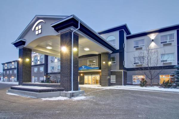 Hotel Pictures: Canalta Camrose, Camrose
