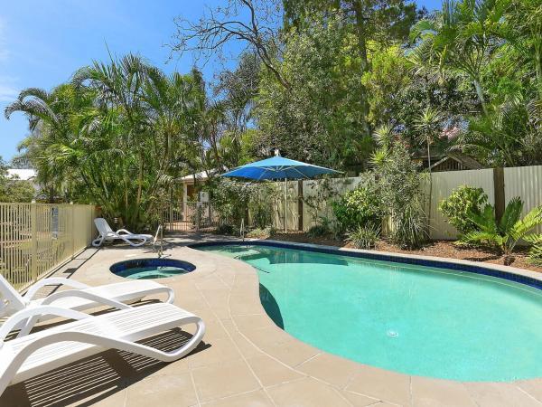 Fotos do Hotel: Chez Noosa Resort Motel, Sunshine Beach